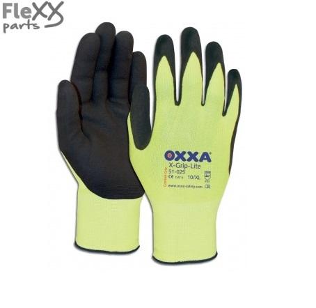 OXXA werkhandschoenen X-Grip-Lite