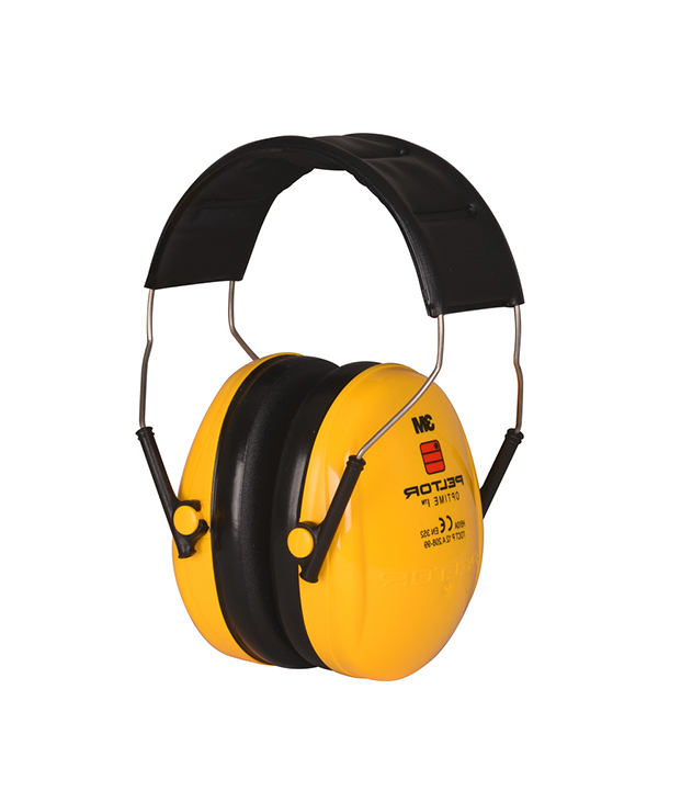 3M PELTOR gehoorbeschermer