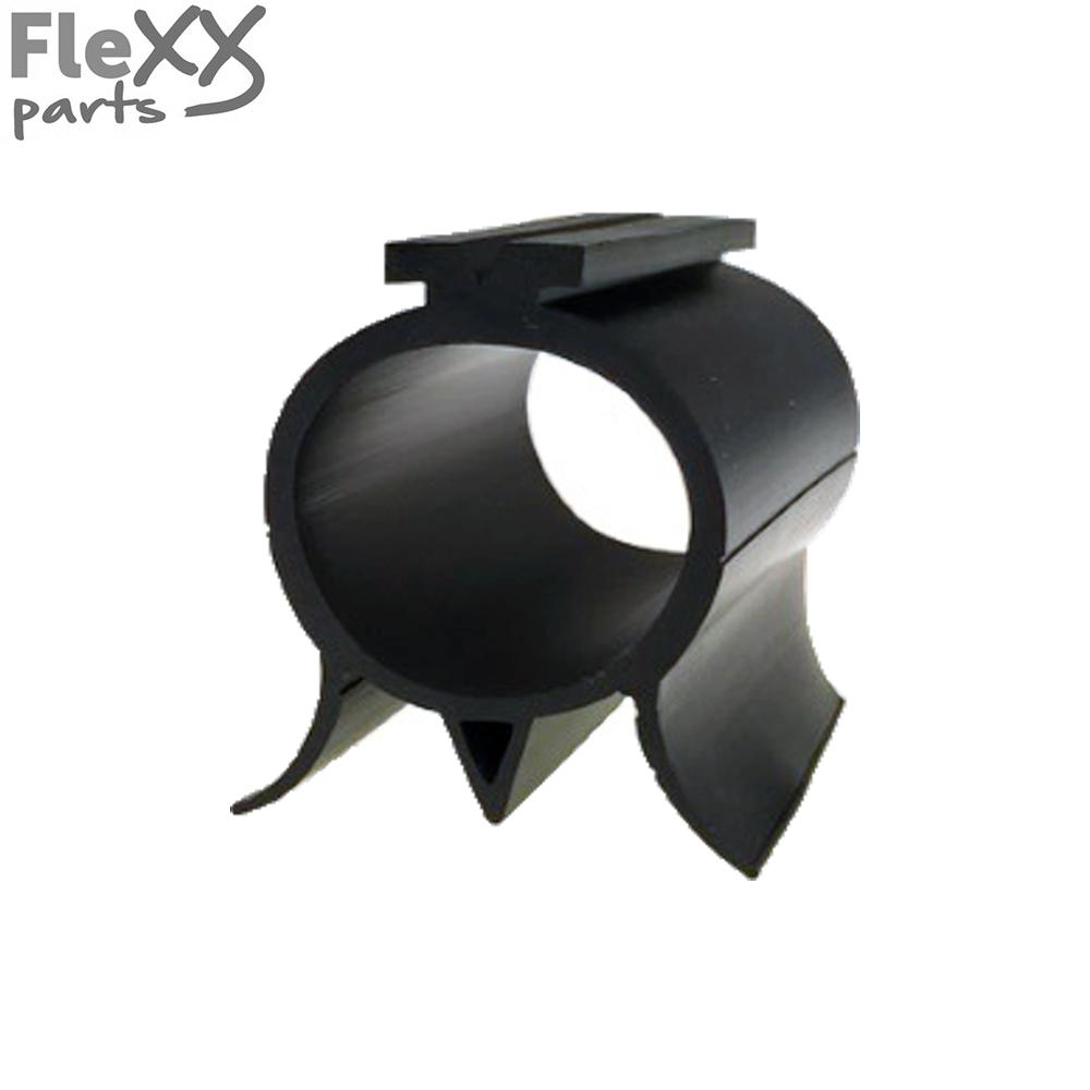 Bodemrubber voor luchtschakelaar (37 mm)