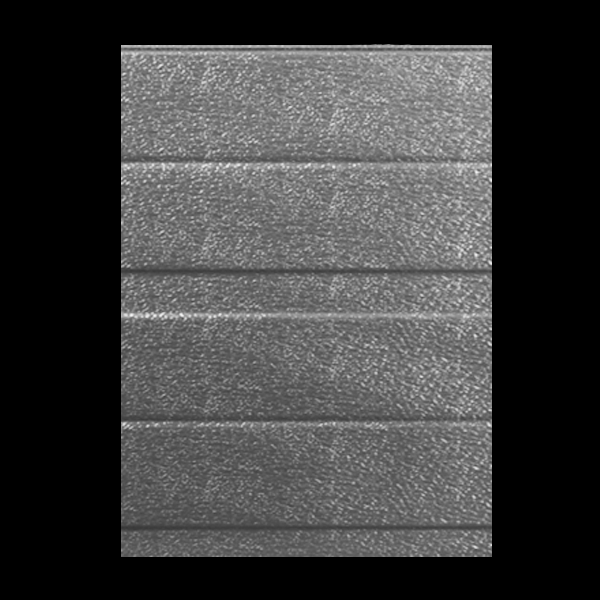 Crawford 342 (imitatie) paneel ALU 42x500 mm